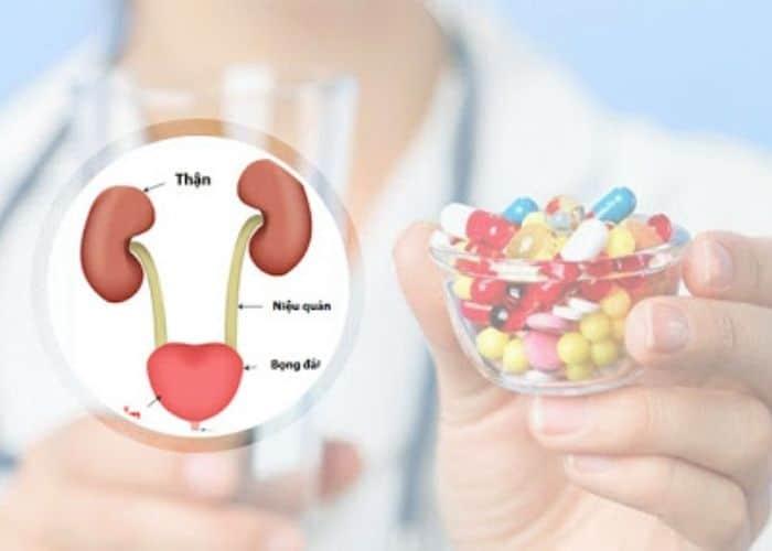 11.luu y khi chua viem tiet nieu bang dan gian - TỔNG HỢP 5+ Cách chữa viêm đường tiết niệu bằng dân gian hiệu quả, an toàn