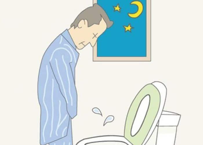 4. tac hai tieu dem nhieu lan toi suc khoe - Tác hại của tiểu đêm và Top 5+ Cách chữa hiệu quả nhất hiện nay.