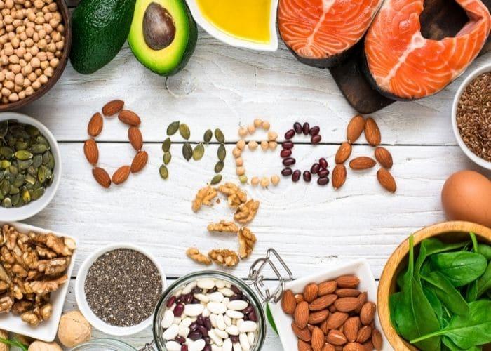 bi tieu nen an gi thuc pham giau omega 3 - Bí tiểu nên ăn gì và không nên ăn gì để mau chóng cải thiện?