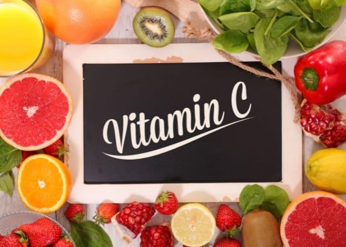 bi tieu nen an gi thuc pham giau vitamin c - Ý nghĩa chỉ số ASC axit ascorbic trong nước tiểu - Kết quả xét nghiệm