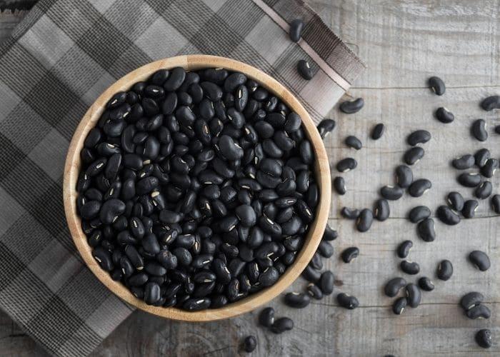 dau den - Bật mí phương pháp bổ thận bằng đậu đen cực kỳ hiệu quả