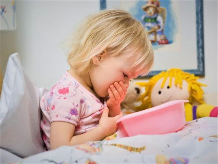 dau hieu than yeu o tre em 1 - Dấu hiệu thận yếu ở trẻ em là gì? Tất tần tật những gì phụ huynh cần biết về chứng thận yếu ở trẻ