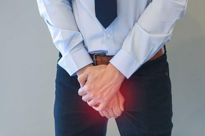 duong tiet nieu bi dau 5 - Đường tiết niệu bị đau - Liệu bạn đã biết điều gì đang xảy ra với cơ thể bạn?