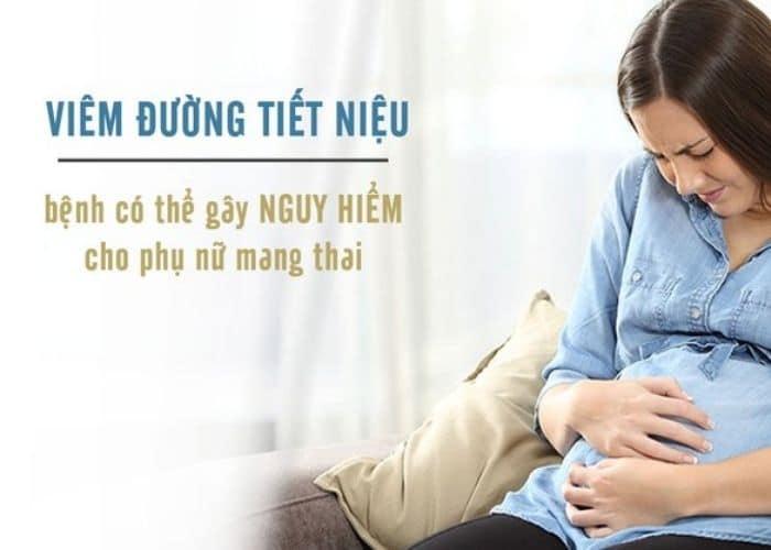 kho tieu khi mang thai co the gay viem tiet nieu - 99% Mẹ bầu bị khó tiểu khi mang thai tháng cuối. Bật mí cách chữa an toàn