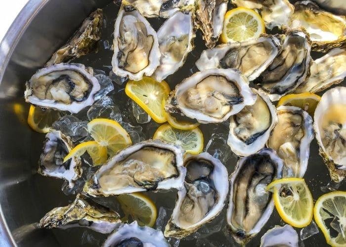 mon an bo than trang duong hau bien - [BẬT MÍ] TOP 15 món ăn bổ thận tráng dương cho nam giới tốt nhất hiện nay. Chớ bỏ qua!