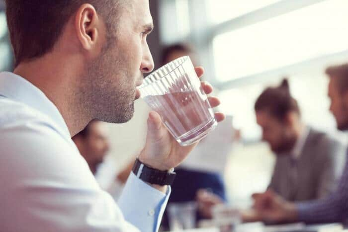 nuoc tieu co mui tanh 8 - Sự thật ngỡ ngàng về nước tiểu có mùi tanh - Có thể bạn sẽ hối hận nếu không biết điều này!