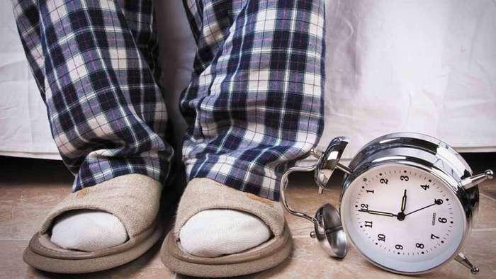 tieu dem o nguoi tre tuoi 1 - Những điều quan trọng không thể bỏ lỡ về chứng tiểu đêm ở người trẻ tuổi