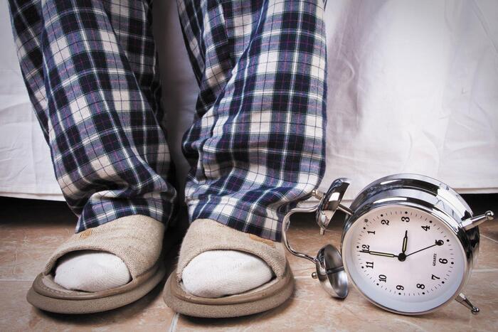 tieu dem va cach chua tri 1 - Những sự thật về chứng tiểu đêm và cách chữa trị có thể bạn chưa từng biết