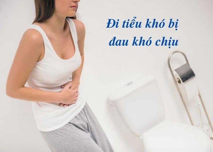 tieu kho bi dau - Lý giải về hiện tượng đi tiểu khó bị đau và cách chữa trị hiệu quả nhất