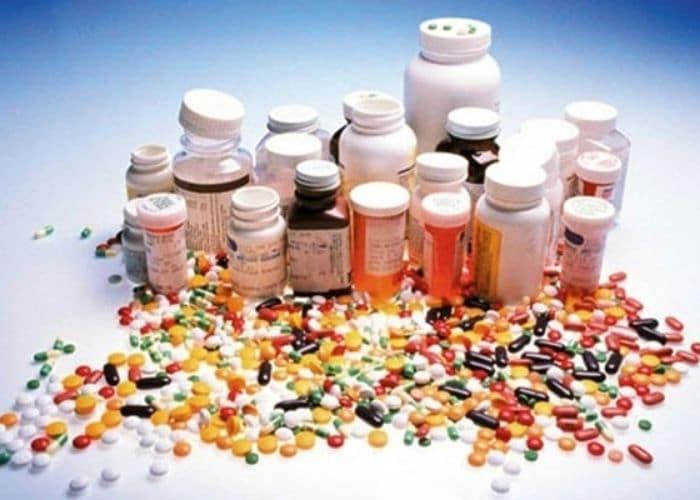 thuoc khang sinh - Bệnh viêm tuyến tiền liệt uống thuốc gì? Bật mí 5 loại thuốc tốt nhất hiện nay