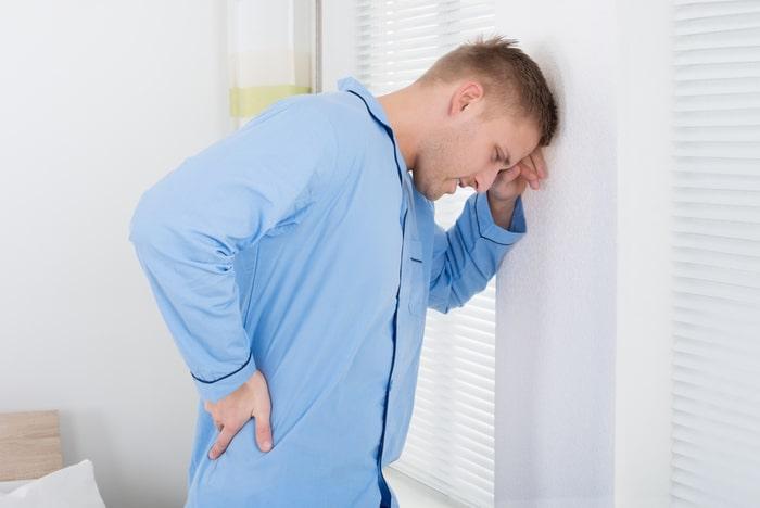 viem tuyen tien liet co tu khoi khong 2 - Viêm tuyến tiền liệt có tự khỏi không? Cần điều trị viêm tuyến tiền liệt như thế nào?