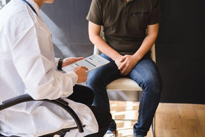 viem tuyen tien liet co tu khoi khong - Viêm tuyến tiền liệt có tự khỏi không? Cần điều trị viêm tuyến tiền liệt như thế nào?