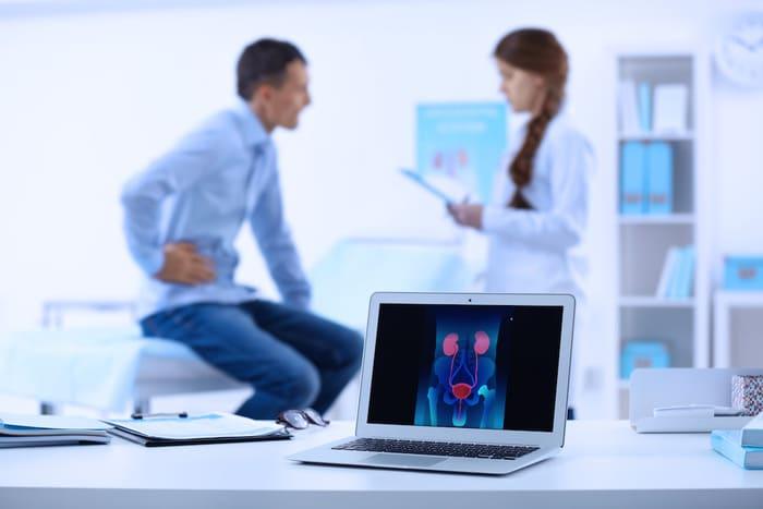 viem tuyen tien liet la gi 2 - Viêm tuyến tiền liệt là gì? Viêm tuyến tiền liệt chữa như thế nào? - Bác sĩ giải đáp từ A - Z