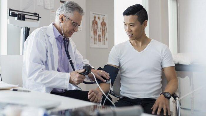 viem tuyen tien liet la gi 6 - Viêm tuyến tiền liệt là gì? Viêm tuyến tiền liệt chữa như thế nào? - Bác sĩ giải đáp từ A - Z