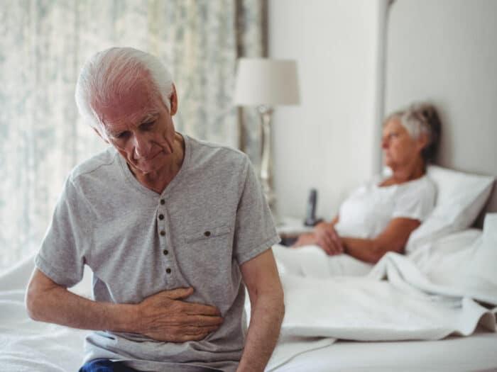 viem tuyen tien liet o nguoi gia 6 - Bệnh viêm tuyến tiền liệt ở người già và những điều không nên bỏ qua