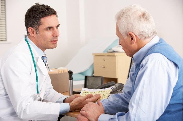 viem tuyen tien liet o nguoi gia - Bệnh viêm tuyến tiền liệt ở người già và những điều không nên bỏ qua